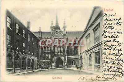 CPA LONDON Guildhall