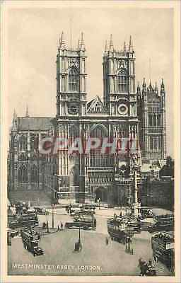 CPA Westminster Abbey London