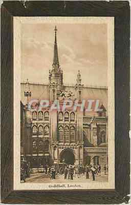 CPA Guildhall London