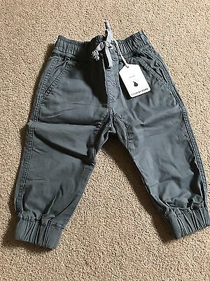 Country Road Boys Pants Size 2 Brand New