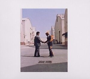 Wish You Were Here - PINK FLOYD [CD]