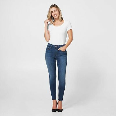 NEW The Sophie Skinny Ankle Jeans