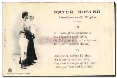 CPA Pater Noster