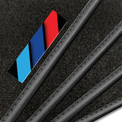 NICOMAN Heavy-Duty All-Weather Rubber BMW 2 Series Coupe F22 2014-on Car Mats