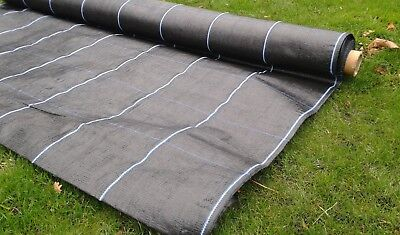 Weed Suppressant, Landscape Fabric, Weed Barrier, Weed Control Membrane FABREX