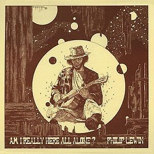 Am I Really Here All Alone - LEWIN PHILIP JOHN [LP]