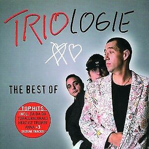 Triologie - The Best Of - TRIO [CD]