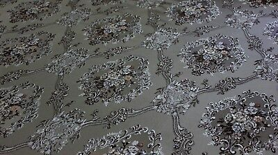 classic upholstery fabric for cushion & sofa and Curtain high quality jacquard