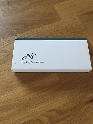 CNC Lightning Concentrate 2 Ampullen, 4 ml