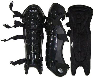 Force3 Pro Gear Ultimate Shin Guards (14.5-Inch)