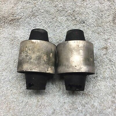 Lower Rubber Mount 75299 Mercury Mariner Outboard 6cyl 90hp 115hp 140hp +More