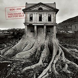 This House Is Not For Sale (Jewel Box) - BON JOVI [CD]
