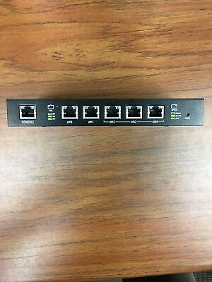 Ubiquiti Networks ERPoe-5 EdgeRouter PoE 5-Port Router