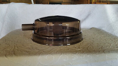 THERMAX CP3 Dome Lid for recovery tank