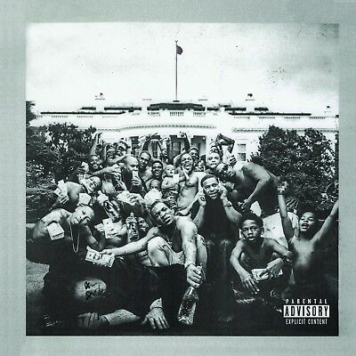 To Pimp A Butterfly - LAMAR KENDRICK [CD]