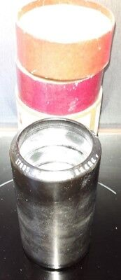Cylindre Phonographe Ciren°17885 Record Phonograph Cylinder Gramophone N°17885