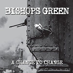 A Chance To Change - BISHOPS GREEN [LP]
