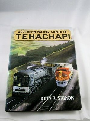 Railroad reference books, excellent condition, varied railroads