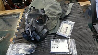 Avon M50 Gas Mask