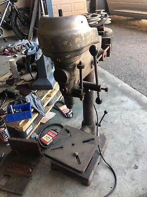 South Bend Drill Press 14""