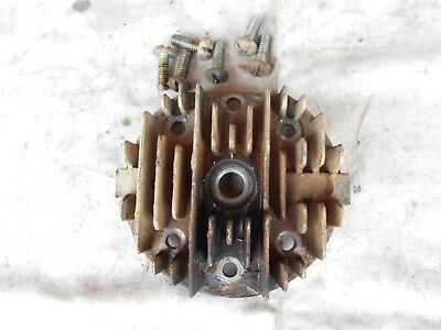 Triton Eska Sears Williams Outboard Motor Cylinder Head Tecumseh Apollo Beaver