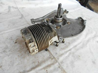 Triton Eska Sears Williams Outboard Motor Engine 7.5 Tecumseh Apollo Beaver