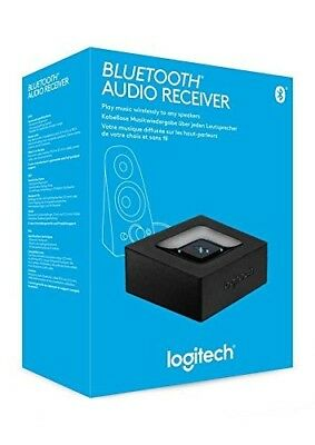 Logitech bluetooth audio adapter Brand new!!!!