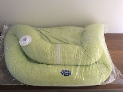 Babyhood Sleep Nest Bed
