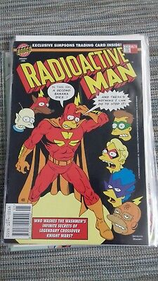 Radioactive Man Issue 679 (Bongo)