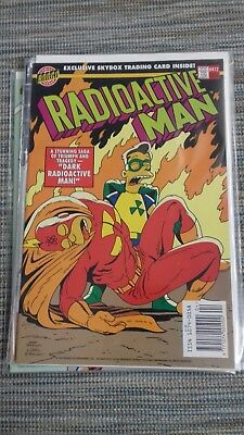 Radioactive Man Issue 412 (Bongo)