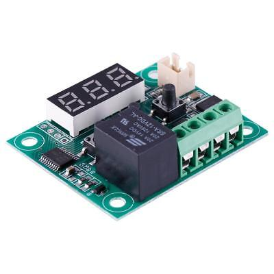 LED Digital Thermo Controller Switch Module Thermostat Waterproof NTC Sensor LE