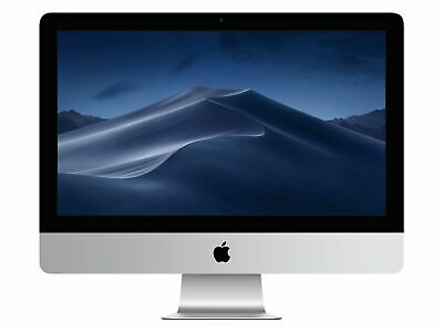 "Apple iMac 21,5"" Retina 4K, Intel i5 3,4 GHz, 8 GB RAM, 1TB Fusion Drive, 560"