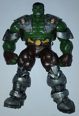 "Marvel Infinite Series MARVEL NOW! HULK Loose 3.75"" Figure Universe Hasbro 2014"