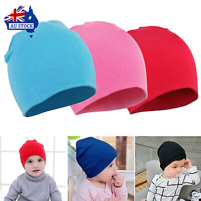 Toddler Infant Baby Hats Caps Soft Lovely Cotton Kids Toddler Beanies Baby Caps