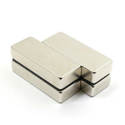 Rectangle Small Magnet Rare Earth Neodymium Block Strong Craft Magnets Pick Size