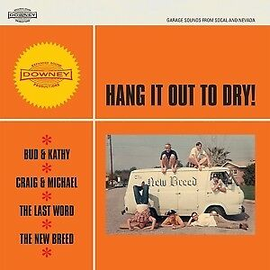 Hang It Out To Dry! - VARIOUS [Vinyl-Single]