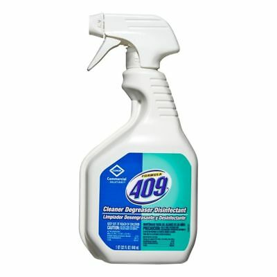 Clorox 409® Cleaner Degreaser Disinfectant, 32-Oz Smart Tube Spray
