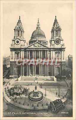 CPA St Pauls Cathedral London