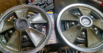 mag style hubcaps
