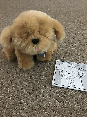 Little Live Pets Snuggles My Dream Puppy Interactive Toy