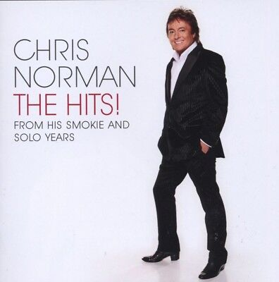 The Hits! - Smokie - Solo Years - NORMAN CHRIS [2x CD]