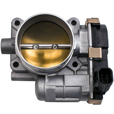Throttle Body Assembly for Buick Lucerne Terraza Chevy Equinox V6 3.9L 2009-2011