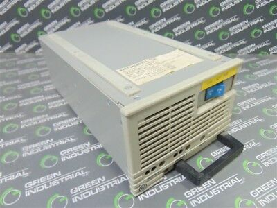 USED Magnetek Emerson WH3A-2DF Ovation Power Supply Module 1X00163H01