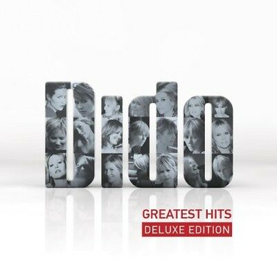 Greatest Hits - DIDO [2x CD]