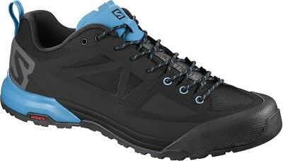 9c45a4f31d084 SALOMON X Alp Spry L401504 Outdoor Hiking Trekking Athletic Trainers Shoes  Mens