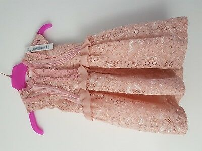 New With Tag  Next  Baby  Girl  Dress Age  6-9 Months