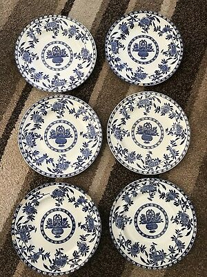"""Delph China (Side Plates) 9"""""""