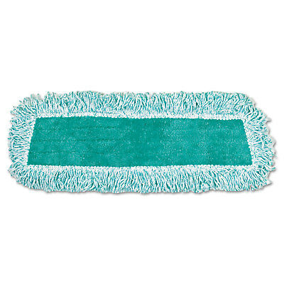 Rubbermaid Commercial Standard Microfiber Dust Mop With Fringe Cut-End 18 x 5