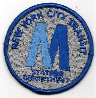 New York Patch: New York City Transit State Dept. Measures 3""