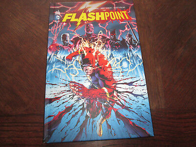 Flashpoint ..Urban Dc Comics ..Cartonnage .Tbe